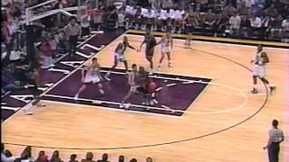 Michael Jordan - Clutch Highlights, 1995-2003 Volume I (by drogetti)