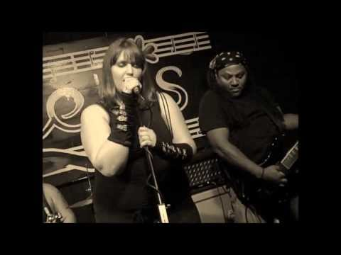 """Download Fatal by Design... performing """"Independent"""" @ Sweeney's Saloon on 7-27-13 recorded by L.A. Ives"""
