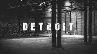 Jeff Mills - Ben Klock - Alan Fitzpatrick - Marcel Dettmann ◆ Detroit Techno (Electro Junkiee Mix)