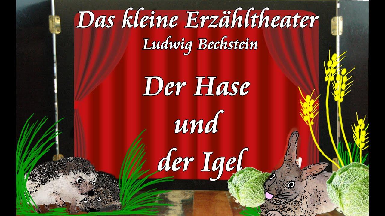 hase und igel  märchen  erzähltheater  omaliebchen