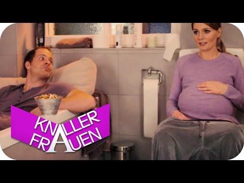 Knallerfrauen mit Martina Hill | Typisch Schwangere