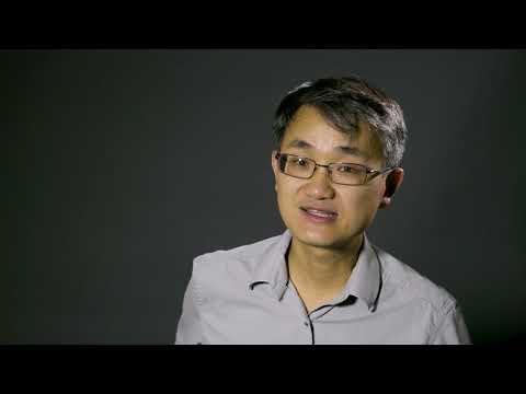 Profile of Professor Wei Yu (ECE)