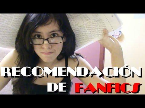 RECOMENDACIONES DE FANFICS | FujoNana