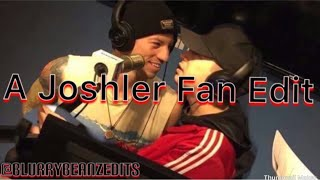A Joshler Fan Edit / A thousand Years
