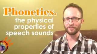 v3, pt.1 - What Is Phonetics? :: Vowels