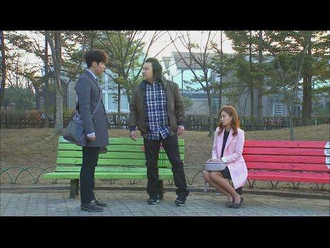[Tomorrow Victory] 내일도 승리 96회 - Love Triangle 'Tae Hangho♡Lee Ji-hyun♡Kim Minchul 20160314