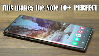 Galaxy Note 10 Plus - Discover the Best Feature No One is Talking About