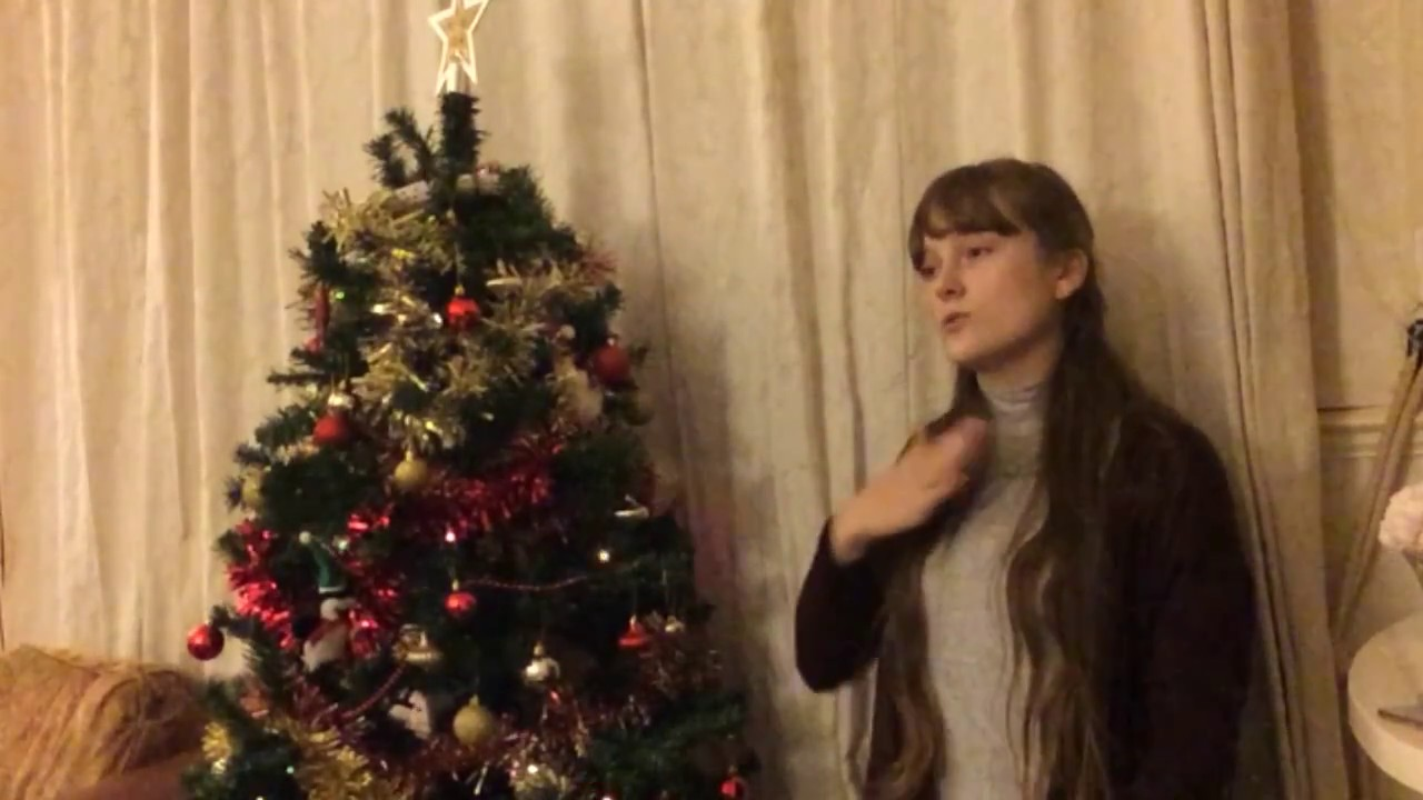 All I Want For Christmas Is You (mariah Carey)  Makaton Sign Language