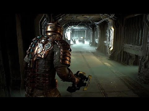 DEAD SPACE Remake Gameplay Demo NEW (2023)