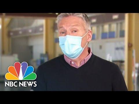 Watch Full Coronavirus Coverage – May 13 | NBC News Now (Live Stream)