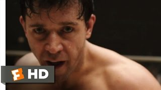 Cinderella Man (2/8) Movie CLIP - One Hell of a Goodbye (2005) HD