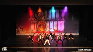 2016 Industry Dance Awards - Outstanding Performance - The Countdow...