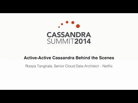 Netflix: Active-Active Behind the Scenes