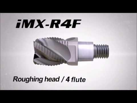 IMX - Mitsubishi Materials