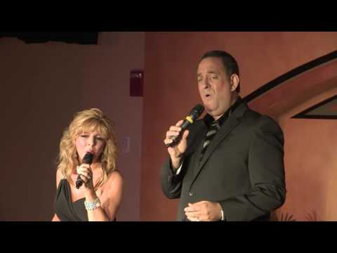 Andy and Susan Duets 3 camera performance