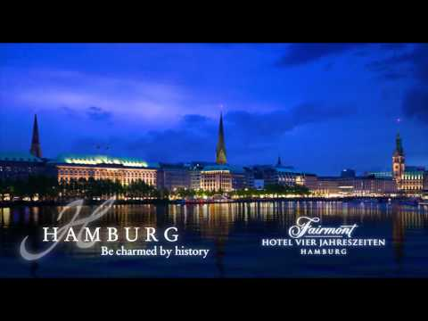 Fairmont Hotels & Resorts In Europe