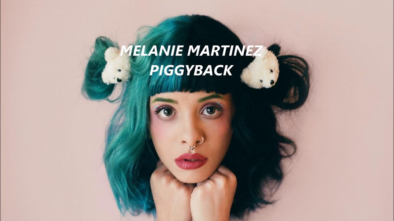 Melanie Martinez 2018 >> Melanie Martinez Piggyback New Song 2018 Youtube