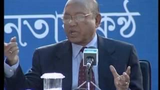BBC Bangladesh Sanglap, Dhaka, 20-Jan-2007, Series IIa-Ep 18
