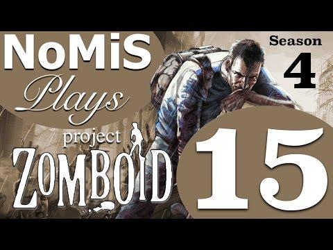 Project Zomboid | Build 32 | Season 4 Ep. 15   Neighbourhood Watch