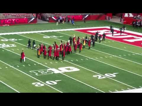 Rutgers-Maryland Post Game Show 11-4-17
