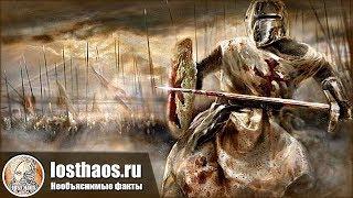 Что скрывалось за Крестовыми походами
