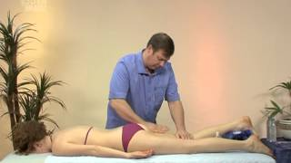 видео Медовый массаж от целлюлита: пошаговая инструкция