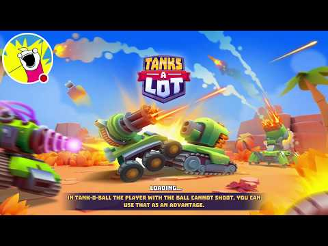 Games Tanksalot , game funny, easy , relax with game after busy day. |