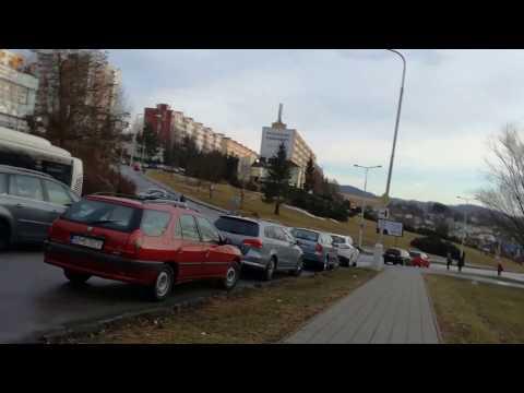 Let´s explore Slovakia ep. 1 The park