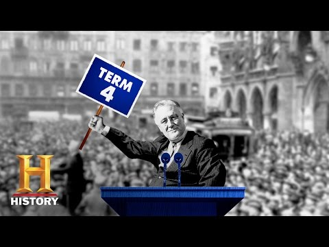 America 101: Why Do We Have Presidential Term Limits? | History