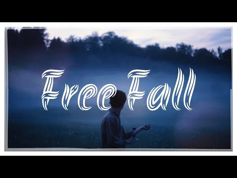 冷門福利#7〓Free Fall 《自由落體》- The Workday Release 歌詞版中文字幕 〓