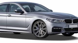 New BMW 5 Series Launched In India l price specs & New Features