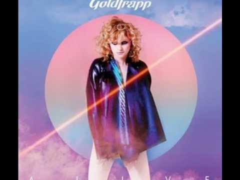 Goldfrapp - Alive (Dave Aude Remix)