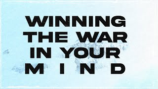 Winning The Battle In Your Mind | Pastor John Huseman | The Ark Church Online