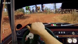 🔥🔥🔥Бюджетный VR Dirt Rally 2.0 Спасибо что живой🔥🔥🔥 Руль 900
