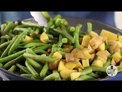 How to Make Southern Green Beans| Side Dish Recipes | Allrecipes.com
