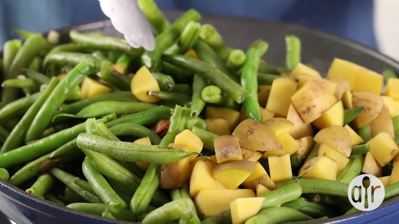 How to make southern green beans side dish recipes allrecipes how to make southern green beans side dish recipes allrecipes forumfinder Images
