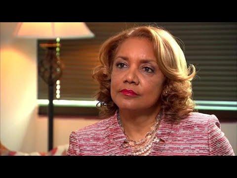 Veteran Atlanta news anchor Amanda Davis dead at 62 after stroke