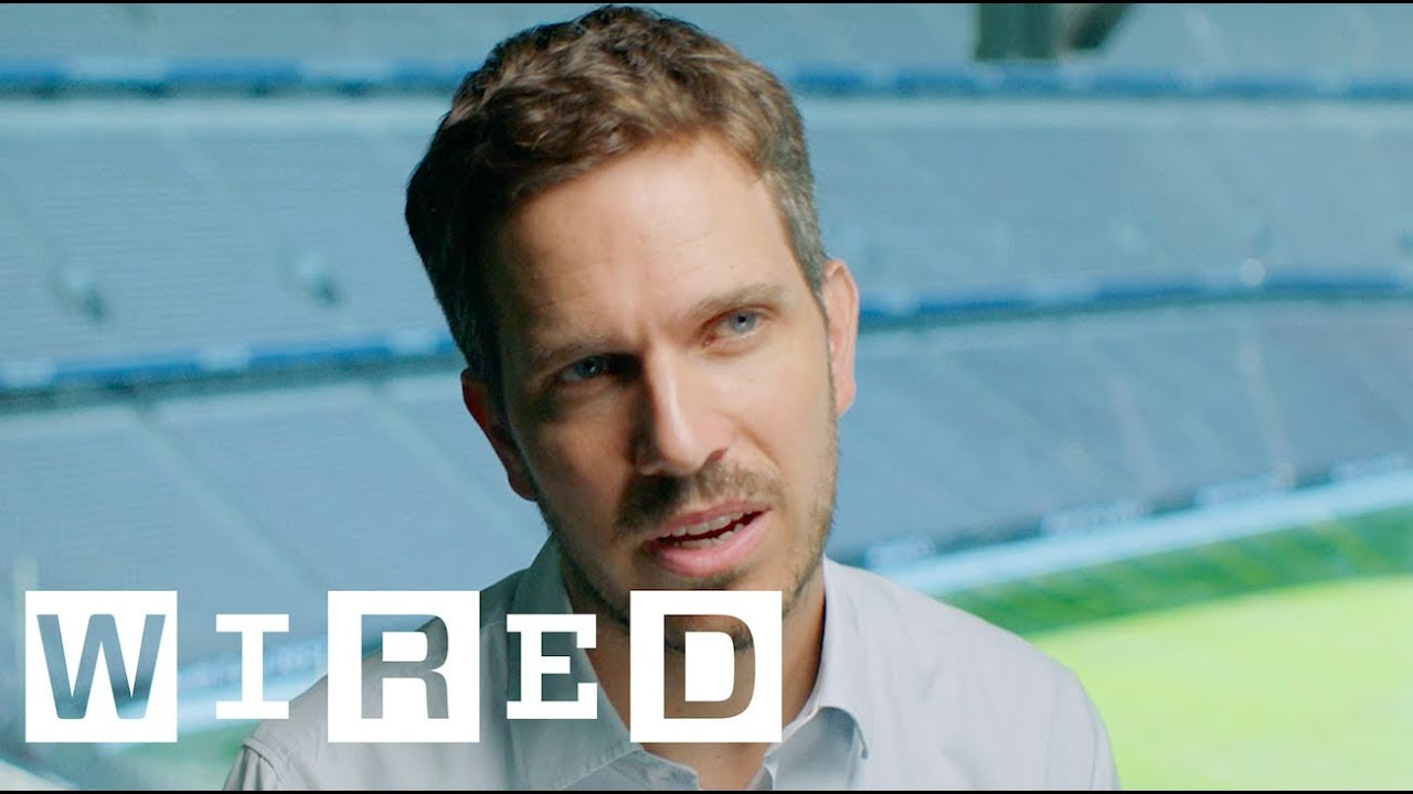 Behind the numbers with Opta and Audi - A Driven To Win Film | WIRED ...
