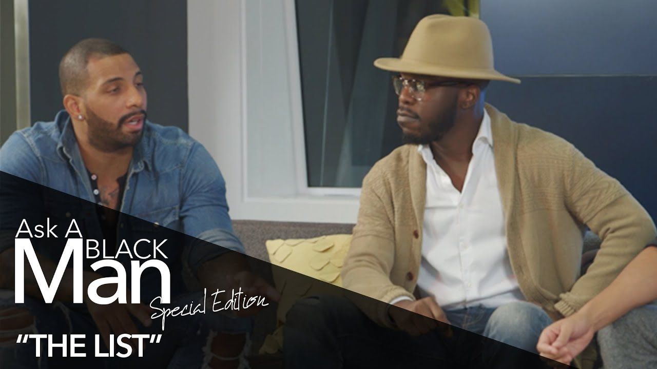 Black Men & Women Are Taught Not To Get Along? | Ask a Black Man