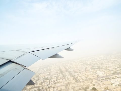 [Trpreport] Emirates B777-31H(ER) DXB-GLA