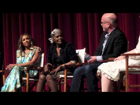 Cicely Tyson & Cast Q&A Highlights -- THE TRIP TO BOUNTIFUL (TV Movie)