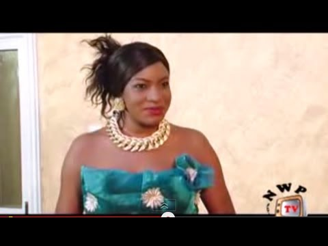 Power Of A King 4-   Nigeria Nollywood movie