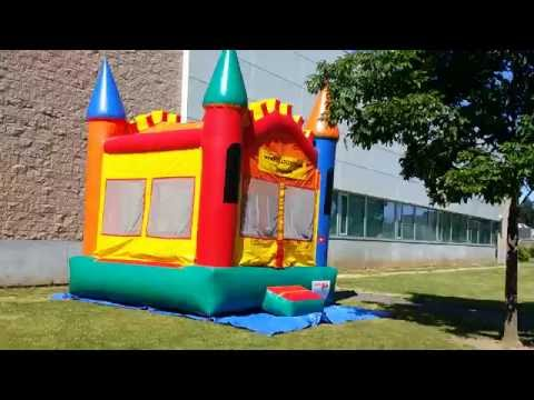 Bounce House Rental Vancouver WA / Portland OR