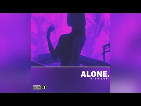 G.Nine - Alone (feat. Ben Bizzy) (Prod. by Taylor King)