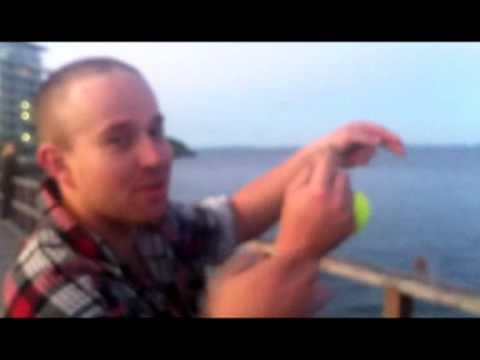 Spud Gun Fishing 101