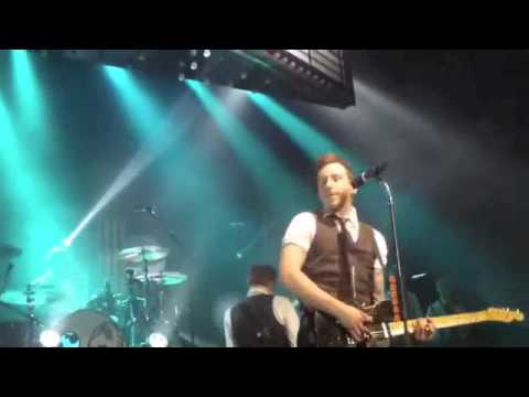 McFly - The Best of McFly Tour Medley