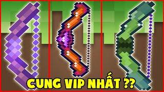Cung Và Pet Vip Nhất Minecraft ???