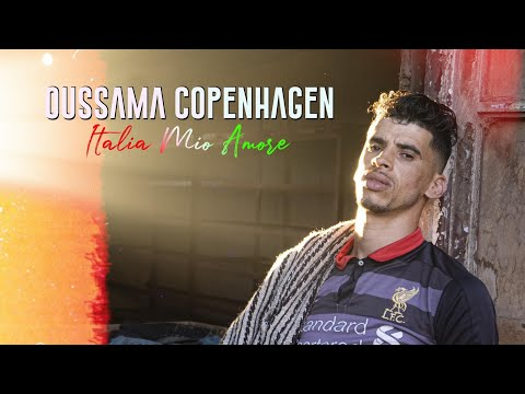 COPENHAGEN - ITALIA MIO AMORE (EXLUSIVE Music Video)