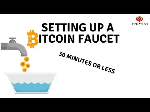 How to Make Money with Bitcoin Faucets (in less than 30 minu