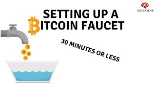 How to Make Money with Bitcoin Faucets (in less than 30 minutes)
